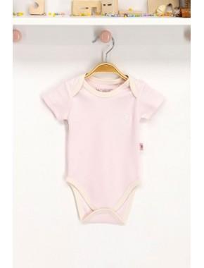 U.s. Polo Assn Lisanslı Tozsomon Bebek Body Zıbın