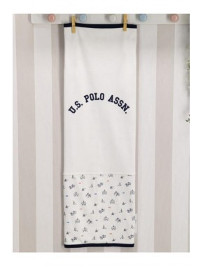 U.s. Polo Erkek Bebek Battaniye Std